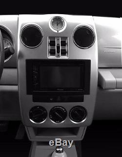 04 05 06 07 08 09 10 Pt Cruiser Durango Grand Cherokee DVD Bluetooth Car Stereo