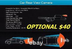 06-10 Dodge Ram Nav Bluetooth Boss Apple Carplay Android Auto Car Radio Stereo