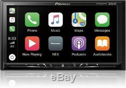 06-10 Dodge Ram Navigation Bluetooth Usb Carplay Android Auto Car Radio Stereo