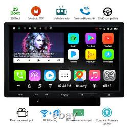 10inch ATOTO A6 2DIN Android Car GPS radio A6Y1010SB/Dual Bluetooth/WiFi &More