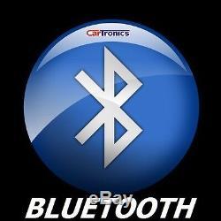 14 & Up Sierra Silverado Jvc- Kenwood Screen Mirror Bluetooth Car Radio Stereo