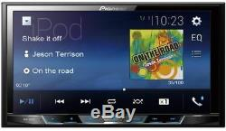 2009-14 Ford F150 Pioneer Touchscreen Bluetooth Usb Car Radio Stereo Pkg