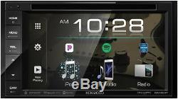2009-2012 DODGE RAM KENWOOD BLUETOOTH DVD CD USB BT VIDEO CAR Radio Stereo