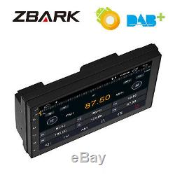 2GB Ram Android 8.1 Double 2 Din 7 Quad Core GPS Navi Car Stereo Player Radio