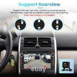 7.0 Car Stereo Radio GPS Navi For GMC Chevrolet Chevy Tahoe Yukon Acadia Sierra