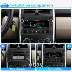 7 Car Stereo RDS Radio GPS Navi DVD Player For GMC Yukon Sierra Chevrolet Chevy