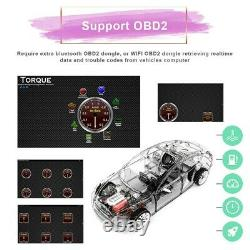 9.5Inch Double 2Din Car Stereo Radio Android10.0 GPS Wifi Touch Screen FM Player