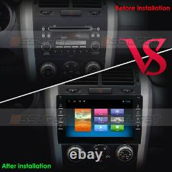 9 Android9.0 Car Stereo GPS Navi MP5 Player Double 2Din WiFi 4G Quad Core Radio