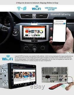 ATOTO A6 Pro 2DIN Android Car GPS/A6Y2721PR-G/Dual BT with aptX/Gesture Operation