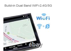 Atoto A6 Pro Double Din Android Car Stereo Nav Wifi BT Dual Bluetooth