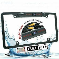 Blaupunkt Car Audio Double Din 6.2 Touchscreen DVD Bluetooth + Rear Camera XV30