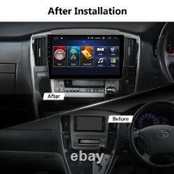 CAM+OBD+DVR+Double 2DIN In Dash 10.1 Android 10 Car Stereo Radio GPS Navi Audio