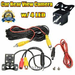 Double Din Car Stereo and Backup Camera Touch Screen Radio Mirror Link For GPS
