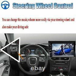 Fit Chevrolet Chevy GMC 1995-2002 2 Din DVD/CD Bluetooth USB Radio Stereo+Camera