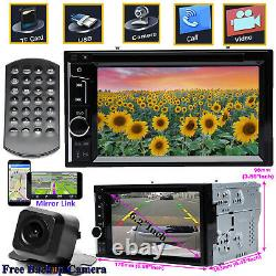 Fit Hummer H1 H2 H3T 2003-2007 Car Stereo DVD CD Radio Bluetooth AUX USB+Camera