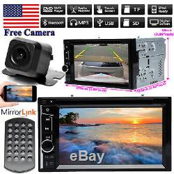 For 02 03 04 05 06 FORD EXPEDITION EXPLORER LINCOLN Car Radio Bluetooth Stereo