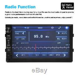 For Nissan Frontier Sentra Murano Car Stereo GPS WIFI Android IOS MP5 FM Radio