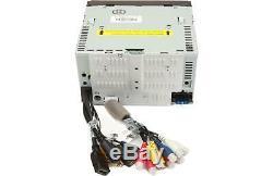 Jensen VX4024 Double DIN, 6.2 Screen, Apple CarPlay, DVD/CD Car Stereo Receiver