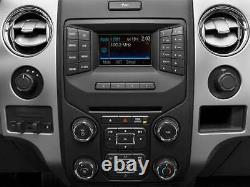 Metra 99-5846b 2013-14 Ford F150 Double Din 2xdin Car Radio Stereo Dash Kit