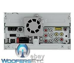 PIONEER MVH-1400NEX 6.2 DIGITAL MULTIMEDIA RECEIVER BLUETOOTH iPHONE CAR PLAY