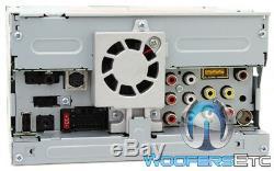 Pkg PIONEER AVH-600EX 7 DVD CD MP3 USB IPOD STEREO BLUETOOTH + BACKUP CAMERA