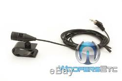 Power Acoustik Cp-650 6.5 Multi-media Bluetooth Apple Carplay 300w Amplifier