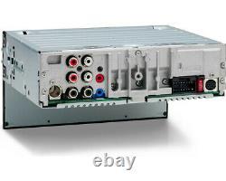 Sony DSX-B700 Double Din Car Stereo Radio Dash Install Kit