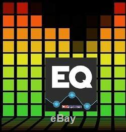 02 03 04 05 Système De Radio Stéréo Gps Bluetooth Usb CD / DVD Navigation