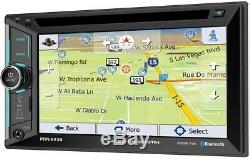 02-06 Ford Expedition Explorateur Lincoln Aviator Navigator Navigation Bluetooth