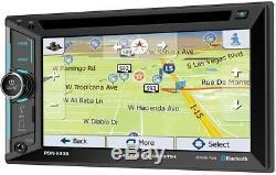 04-16 Ford F150 250 350 450 550 Navigation Bluetooth Usb Sd Aux CD / DVD Voiture Radio