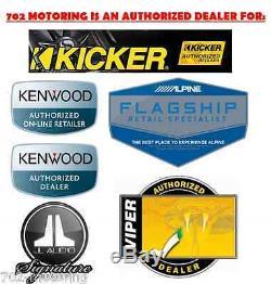 05 06 07 Dodge Magnum Chargeur CD 6.2 Écran Tactile DVD De Voiture Bluetooth Radio Stéréo