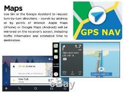 06-10 Dodge Ram Navigation Bluetooth Usb Carplay Android Auto Radio Stereo Car