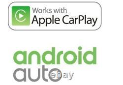 09-14 Ford F150 Boss Nav Bluetooth Apple Carplay Android Auto Car Radio Stéréo