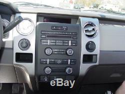 09-14 Ford F150 Écran Tactile Gps Nav Bluetooth Usb CD / DVD Autoradio Stéréo