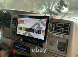 10.1 Android 10 Gps Navi Carplay Double Din 2din Voiture Stereo Radio Player+cam
