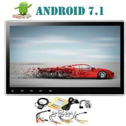 10.1 Android 7.1 Oreo Quad Core 2 1024600 Double Din Tablet Car Stereo Radio