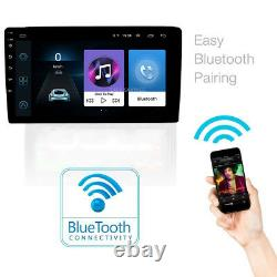 10.1 Gps Gps Android8.1 Stéréo Radio Double 2din Player Wifi Universal