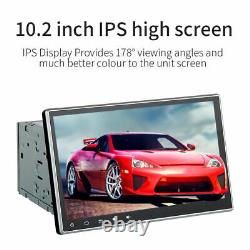 10.2 Double Din Android 9.0 Universal Car DVD Gps Stereo Headunit Radio 178100
