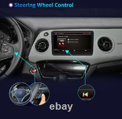 10android 10 Double 2 Din Car Head Unit Stereo Radio Player Gps Nav 2g+32g Dab