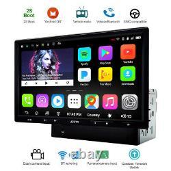 10inch Atoto A6 2din Android Car Gps Radio A6y1010sb/dual Bluetooth/wifi &plus