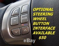 2004-2016 Ford F250 / 350/450/550 Système De Navigation Gps Pour Voitures DVD Bluetooth