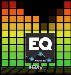 2004-2016 Ford F & E Series Kenwood Screen Bluetooh Usb Radio Stereo Emb