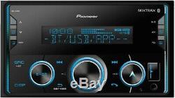 2005-2011 Fits / Pour Toyota Tacoma Bluetooth Am / Fm Usb Aux Car Radio Stereo Emb