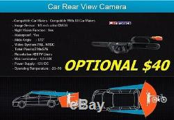 2005-2015 Ford F250 / 350/450/550 Kenwood Touchscreen Usb Aux Bluetooth Car Stéréo