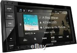 2006-2015 Chevrolet Chevrolet Gmc Sierra Silverado Savana CD DVD Stéréo Bluetooth