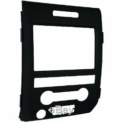 2009-14 Ford F150 Écran Tactile Bluetooth Usb CD / DVD Voiture Radio Stéréo Emb