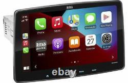 2009-2012 Dodge Ram Boss Nav Bluetooth Carplay Android Auto Car Radio Stereo