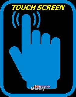 2013 And Up Ram Bluetooth Am/fm Écran Miroir Usb Sd Aux Car Radio Stéréo Pkg