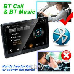 2 Din 9 Pouces Android 8.0 Universal Car Radio Double Din Stereo Gps Navigati K4o7