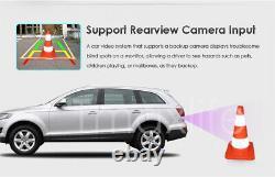 6.2 Pouce Double 2din Voiture Stéréo Gps Système De Navigation Avec Lecteur DVD Bluetooth